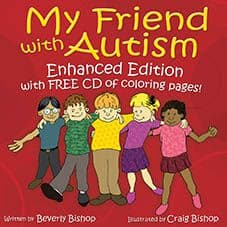 B55 My Friend with Autism