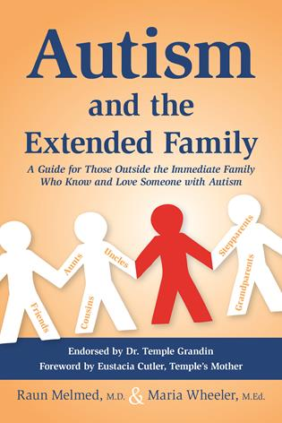 B146 Autism and the Extended Family