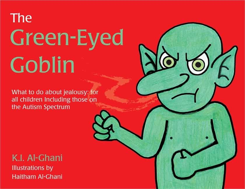 The Green-Eyed Goblin
